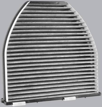 FilterHeads - AQ1161C Cabin Air Filter - Carbon Media, Absorbs Odors 3PK - Buy 2, Get 1 Free! - Image 2
