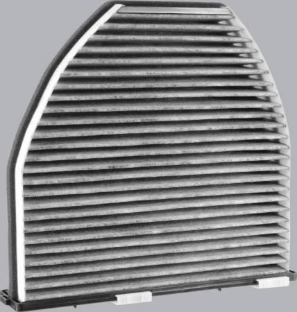 FilterHeads - AQ1161C Cabin Air Filter - Carbon Media, Absorbs Odors 3PK - Buy 2, Get 1 Free! - Image 3