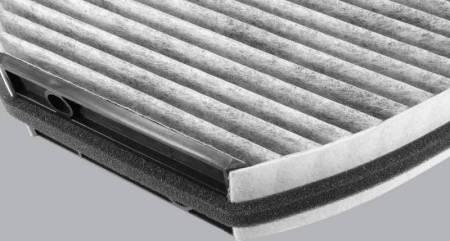 FilterHeads - AQ1161C Cabin Air Filter - Carbon Media, Absorbs Odors 3PK - Buy 2, Get 1 Free! - Image 4