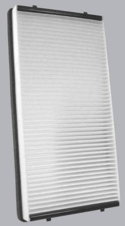 FilterHeads - AQ1165 Cabin Air Filter - Particulate Media 3PK - Buy 2, Get 1 Free! - Image 2