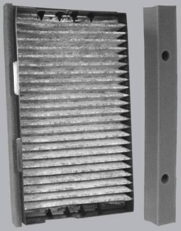 FilterHeads - AQ1169C Cabin Air Filter - Carbon Media, Absorbs Odors 3PK - Buy 2, Get 1 Free! - Image 2