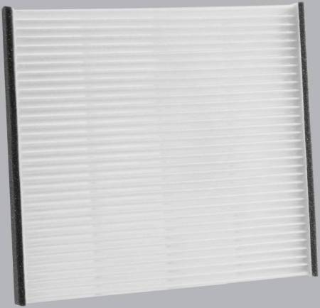 FilterHeads - AQ1174 Cabin Air Filter - Particulate Media 3PK - Buy 2, Get 1 Free! - Image 2