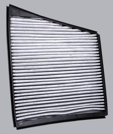 FilterHeads - AQ1178C Cabin Air Filter - Carbon Media, Absorbs Odors 3PK - Buy 2, Get 1 Free! - Image 2