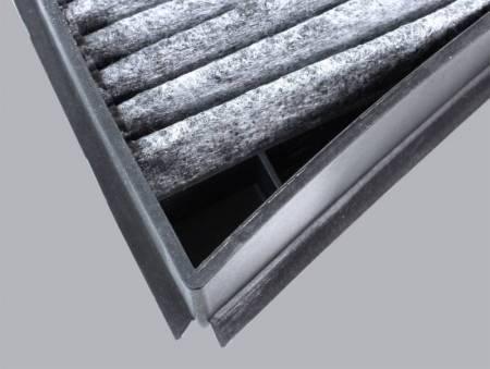 FilterHeads - AQ1178C Cabin Air Filter - Carbon Media, Absorbs Odors 3PK - Buy 2, Get 1 Free! - Image 6