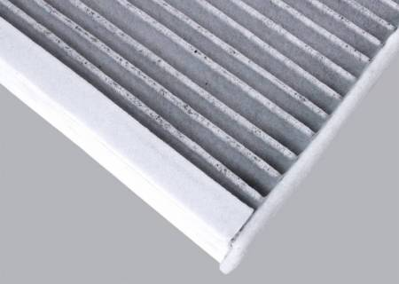 FilterHeads - AQ1180C Cabin Air Filter - Carbon Media, Absorbs Odors 3PK - Buy 2, Get 1 Free! - Image 5