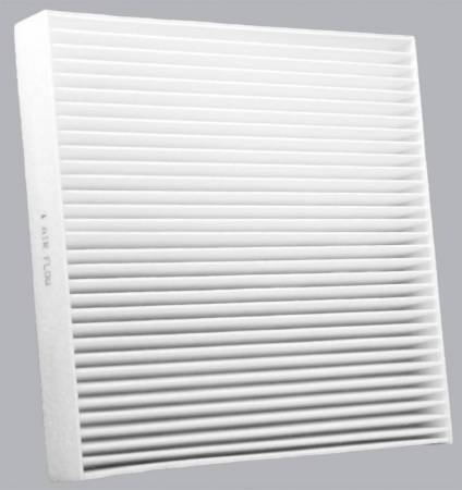 FilterHeads - AQ1182 Cabin Air Filter - Particulate Media 3PK - Buy 2, Get 1 Free! - Image 2