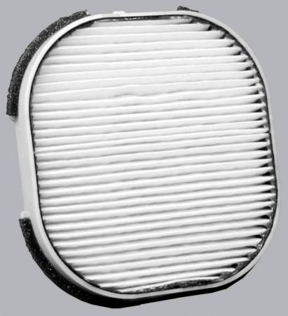 FilterHeads - AQ1185 Cabin Air Filter - Particulate Media 3PK - Buy 2, Get 1 Free! - Image 2