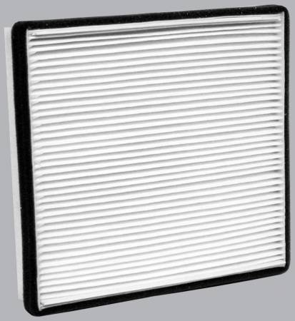 Cabin Air Filter - FilterHeads - AQ1009 Cabin Air Filter - Particulate Media