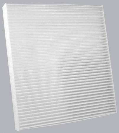 FilterHeads - AQ1189 Cabin Air Filter - Particulate Media 3PK - Buy 2, Get 1 Free! - Image 2