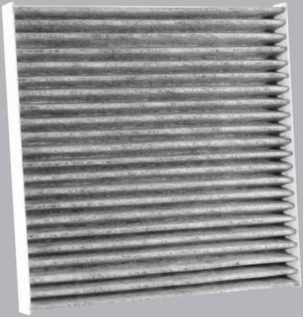 FilterHeads - AQ1192C Cabin Air Filter - Carbon Media, Absorbs Odors 3PK - Buy 2, Get 1 Free! - Image 2