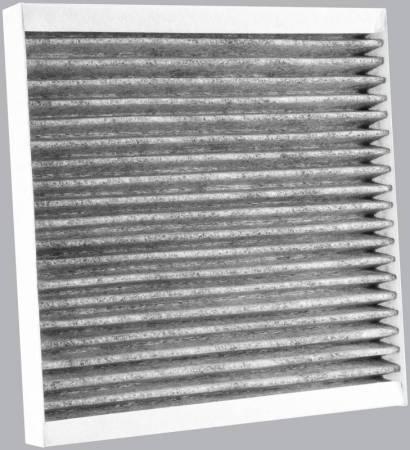 FilterHeads - AQ1192C Cabin Air Filter - Carbon Media, Absorbs Odors 3PK - Buy 2, Get 1 Free! - Image 3