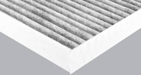 FilterHeads - AQ1192C Cabin Air Filter - Carbon Media, Absorbs Odors 3PK - Buy 2, Get 1 Free! - Image 4
