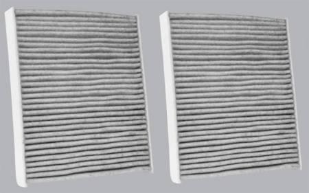 FilterHeads - AQ1194C Cabin Air Filter - Carbon Media, Absorbs Odors 3PK - Buy 2, Get 1 Free! - Image 3