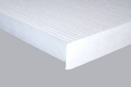 FilterHeads - AQ1197 Cabin Air Filter - Particulate Media 3PK - Buy 2, Get 1 Free! - Image 4