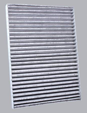 FilterHeads - AQ1205C Cabin Air Filter - Carbon Media, Absorbs Odors 3PK - Buy 2, Get 1 Free! - Image 3