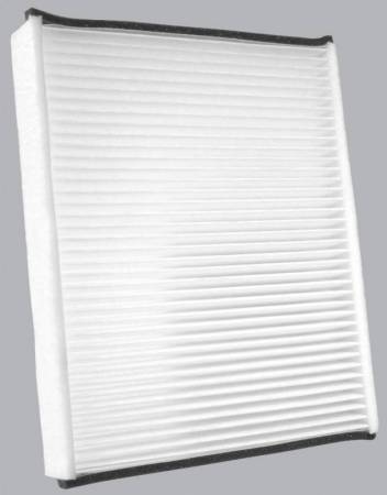 FilterHeads - AQ1211 Cabin Air Filter - Particulate Media 3PK - Buy 2, Get 1 Free! - Image 3