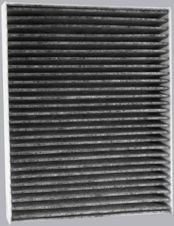 FilterHeads - AQ1213C Cabin Air Filter - Carbon Media, Absorbs Odors 3PK - Buy 2, Get 1 Free! - Image 2
