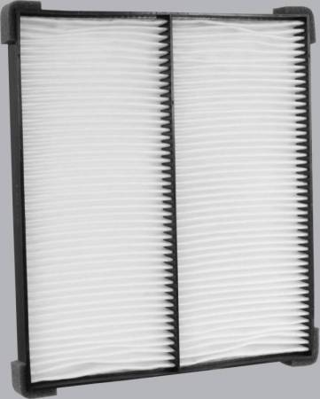 FilterHeads - AQ1214 Cabin Air Filter - Particulate Media 3PK - Buy 2, Get 1 Free! - Image 2