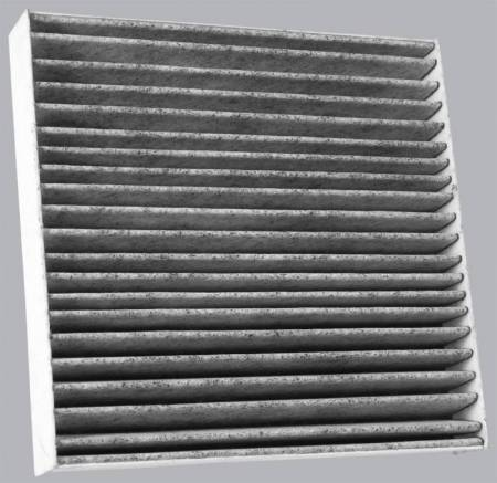 FilterHeads - AQ1215C Cabin Air Filter - Carbon Media, Absorbs Odors 3PK - Buy 2, Get 1 Free! - Image 2