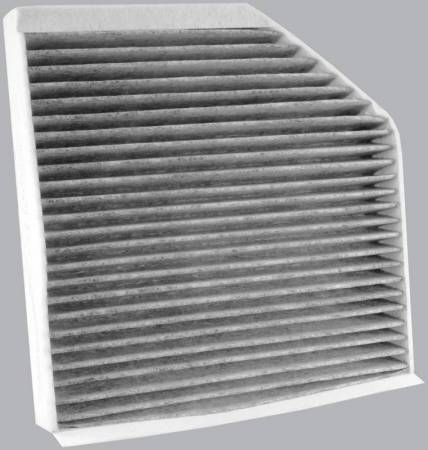 FilterHeads - AQ1219C Cabin Air Filter - Carbon Media, Absorbs Odors 3PK - Buy 2, Get 1 Free! - Image 3