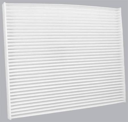 FilterHeads - AQ1227 Cabin Air Filter - Particulate Media 3PK - Buy 2, Get 1 Free! - Image 2