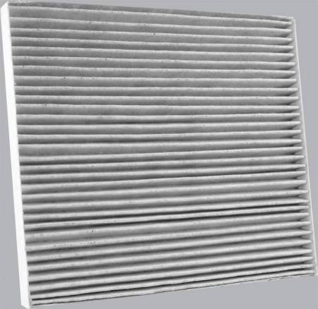 FilterHeads - AQ1228C Cabin Air Filter - Carbon Media, Absorbs Odors 3PK - Buy 2, Get 1 Free! - Image 3