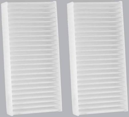 FilterHeads - AQ1229 Cabin Air Filter - Particulate Media 3PK - Buy 2, Get 1 Free! - Image 2