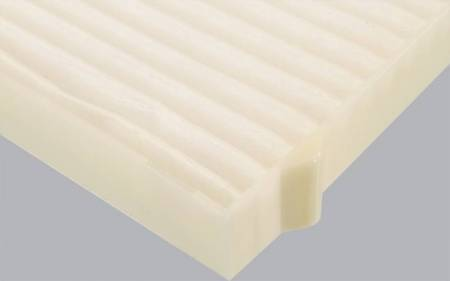 FilterHeads - AQ1231 Cabin Air Filter - Particulate Media 3PK - Buy 2, Get 1 Free! - Image 5