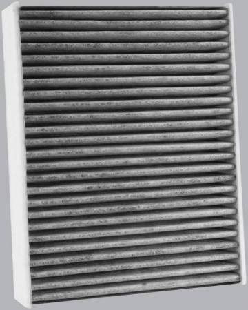 FilterHeads - AQ1238C Cabin Air Filter - Carbon Media, Absorbs Odors 3PK - Buy 2, Get 1 Free! - Image 2
