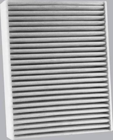 FilterHeads - AQ1238C Cabin Air Filter - Carbon Media, Absorbs Odors 3PK - Buy 2, Get 1 Free! - Image 3