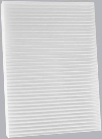 FilterHeads - AQ1241 Cabin Air Filter - Particulate Media 3PK - Buy 2, Get 1 Free! - Image 2