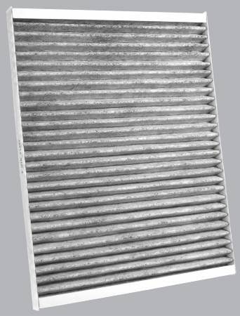 FilterHeads - AQ1016C Cabin Air Filter - Carbon Media, Absorbs Odors - Image 2