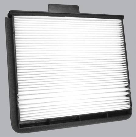 Ford F-350 Super Duty - Ford F-350 Super Duty 2000 - FilterHeads - AQ1018 Cabin Air Filter - Particulate Media
