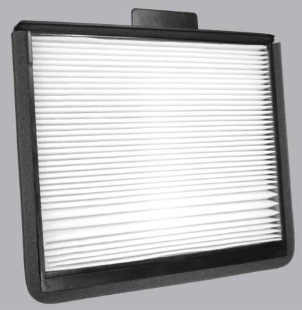 FilterHeads - AQ1018 Cabin Air Filter - Particulate Media - Image 2