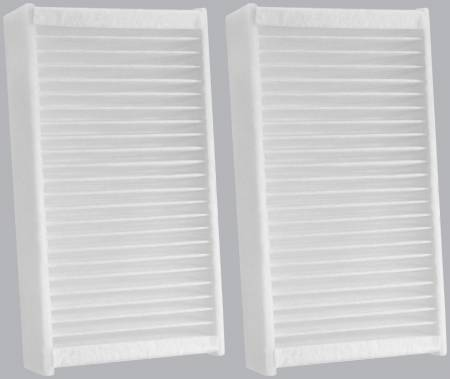 FilterHeads - AQ1239 Cabin Air Filter - Particulate Media 3PK - Buy 2, Get 1 Free! - Image 2