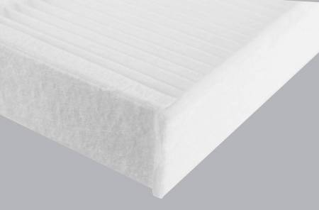 FilterHeads - AQ1239 Cabin Air Filter - Particulate Media 3PK - Buy 2, Get 1 Free! - Image 4