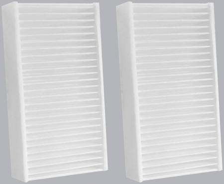 FilterHeads - AQ1239 Cabin Air Filter - Particulate Media 3PK - Buy 2, Get 1 Free! - Image 3