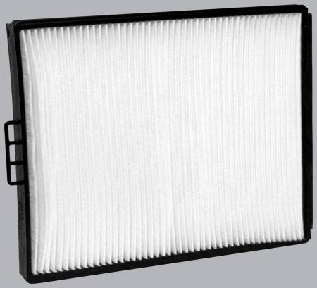 Cabin Air Filter - FilterHeads - AQ1021 Cabin Air Filter - Particulate Media