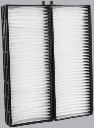 Cabin Air Filter - FilterHeads - AQ1022 Cabin Air Filter - Particulate Media