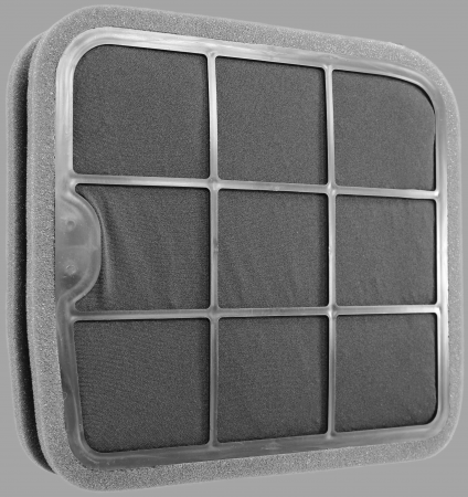 FilterHeads - AQ1193C Cabin Air Filter - Carbon Media, Absorbs Odors - Image 3