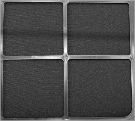 FilterHeads - AQ1193C Cabin Air Filter - Carbon Media, Absorbs Odors - Image 6