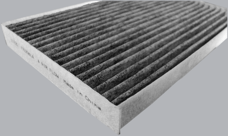 FilterHeads - AQ1172C Cabin Air Filter - Carbon Media, Absorbs Odors - Image 2