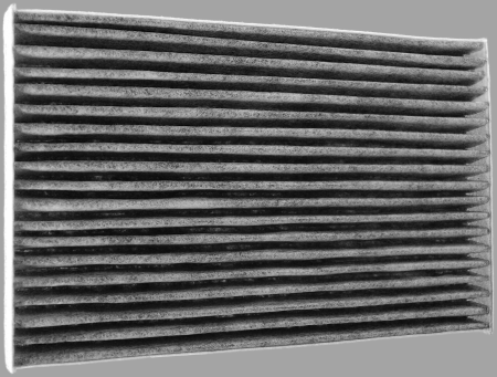 Chevrolet Corvette - Chevrolet Corvette 2008 - FilterHeads - AQ1172C Cabin Air Filter - Carbon Media, Absorbs Odors