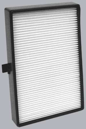 Cabin Air Filter - FilterHeads - AQ1028 Cabin Air Filter - Particulate Media