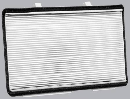 Cabin Air Filter - FilterHeads - AQ1029 Cabin Air Filter - Particulate Media
