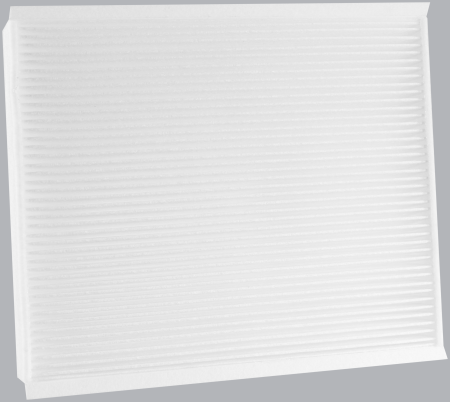 FilterHeads - AQ1251 Cabin Air Filter - Particulate Media - Image 2
