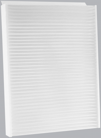 FilterHeads - AQ1252 Cabin Air Filter - Particulate Media - Image 1