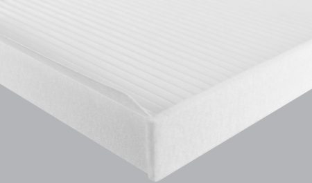FilterHeads - AQ1252 Cabin Air Filter - Particulate Media - Image 2