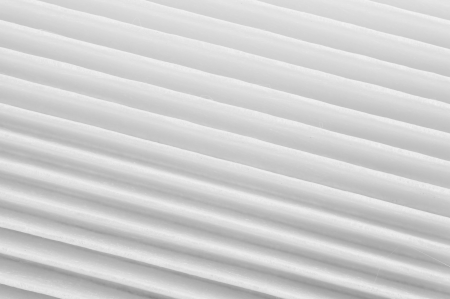 FilterHeads - AQ1252 Cabin Air Filter - Particulate Media - Image 3