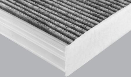FilterHeads - AQ1245C Cabin Air Filter - Carbon Media, Absorbs Odors - Image 2